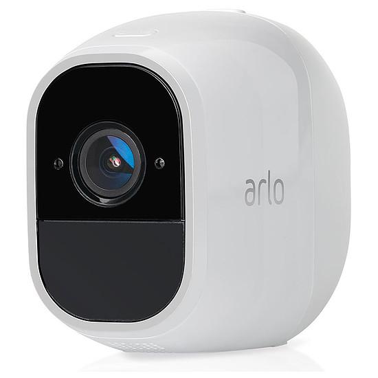 Caméra IP Arlo Pro 2 - VMS4230P (Pack de 2) - Autre vue
