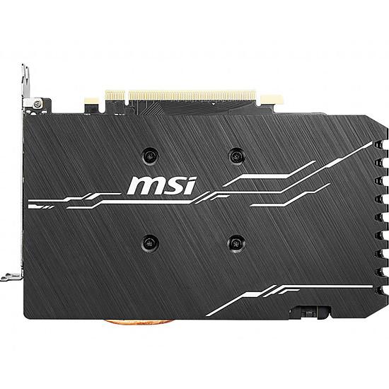 Carte graphique MSI GeForce RTX 2060 Ventus XS OC - Autre vue