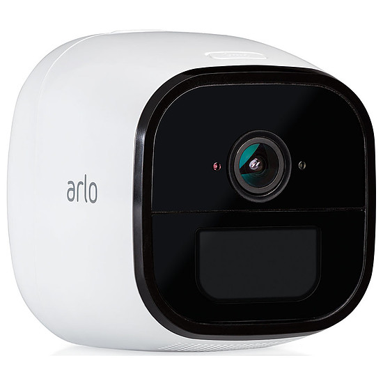 Caméra IP Arlo Go - VML4030 (Pack de 1)