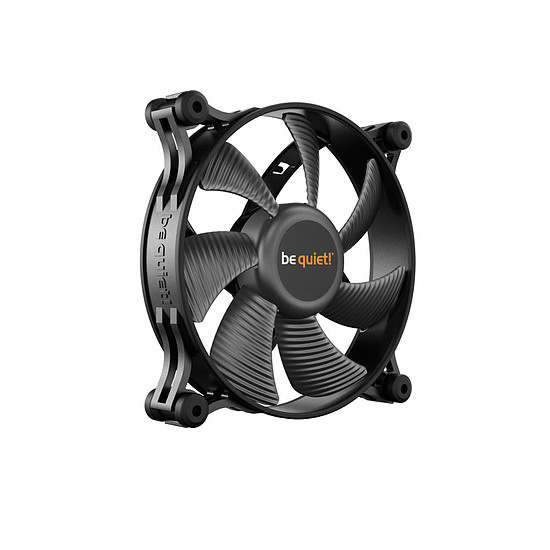 Ventilateur Boîtier Be Quiet Shadow Wings 2 PWM 120 mm