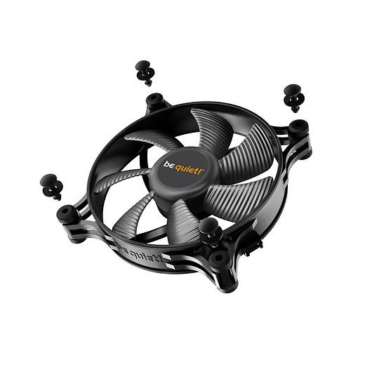 Ventilateur Boîtier Be Quiet Shadow Wings 2 120 mm - Autre vue