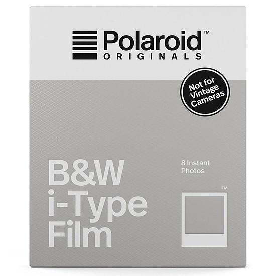 Accessoires Photo Polaroid B&W i-Type Film