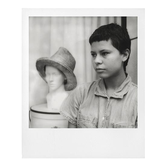 Accessoires Photo Polaroid B&W i-Type Film - Autre vue