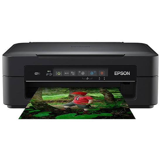 Imprimante multifonction Epson Expression Home XP-255