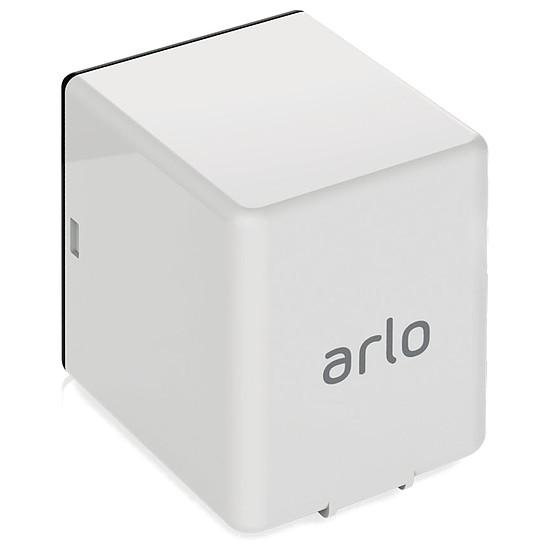 Accessoires caméra IP Arlo - Batterie rechargeable (VMA4410)