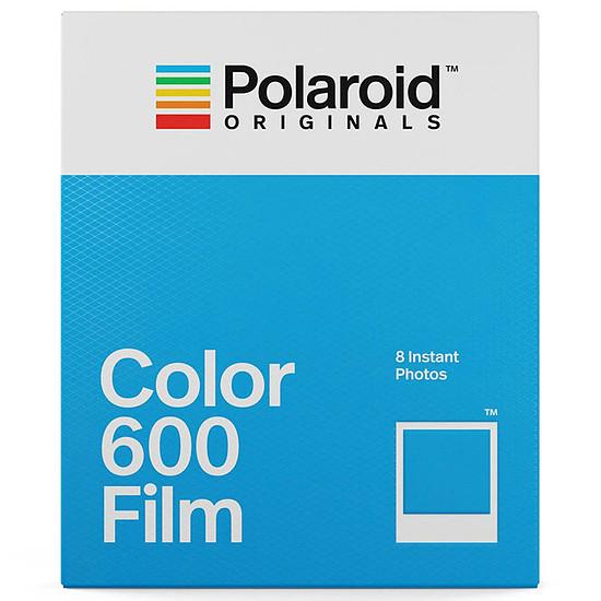 Accessoires Photo Polaroid Color 600 Film