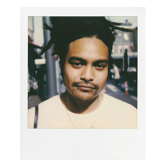 Accessoires Photo Polaroid Color 600 Film - Autre vue