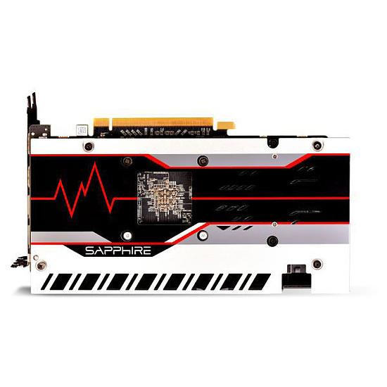 Carte graphique Sapphire Radeon RX 570 Pulse - 4 Go - Autre vue