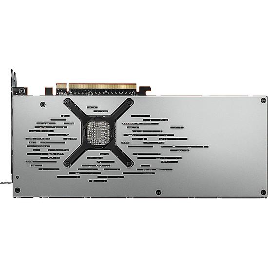 Carte graphique MSI Radeon VII 16G - Autre vue