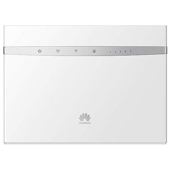 Routeur et modem Huawwei Routeur 4G LTE - B525-65A