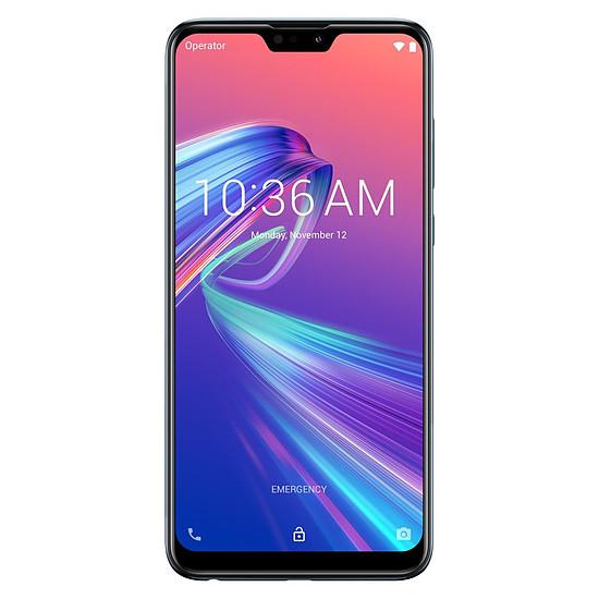 Smartphone et téléphone mobile Asus ZenFone Max Pro M2 (bleu nuit) - 6 Go - 64 Go