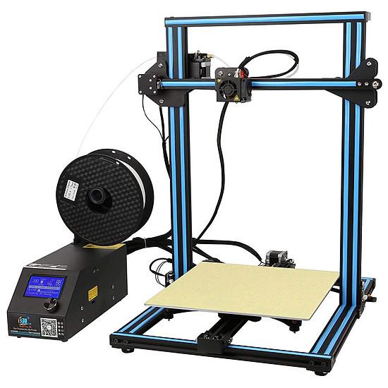 Imprimante 3D Creality 3D CR-10S - Autre vue