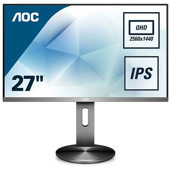 Écran PC AOC Q2790PQU