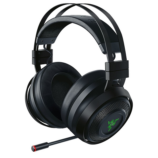 Casque micro Razer Nari Ultimate