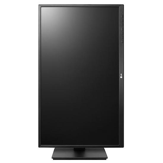 Écran PC LG 24BK550Y-B - Autre vue