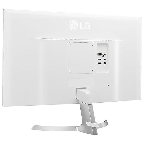Écran PC LG 27MP89HM-S - Autre vue
