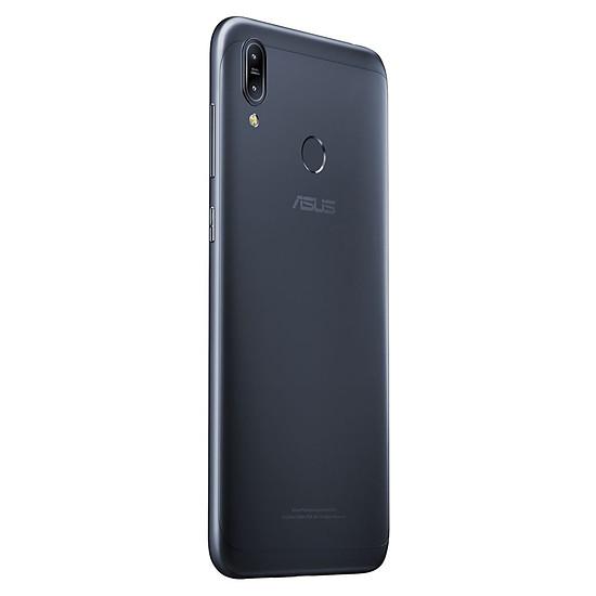 Smartphone et téléphone mobile Asus Zenfone Max M2 (noir) - 32 Go - 4 Go - Autre vue