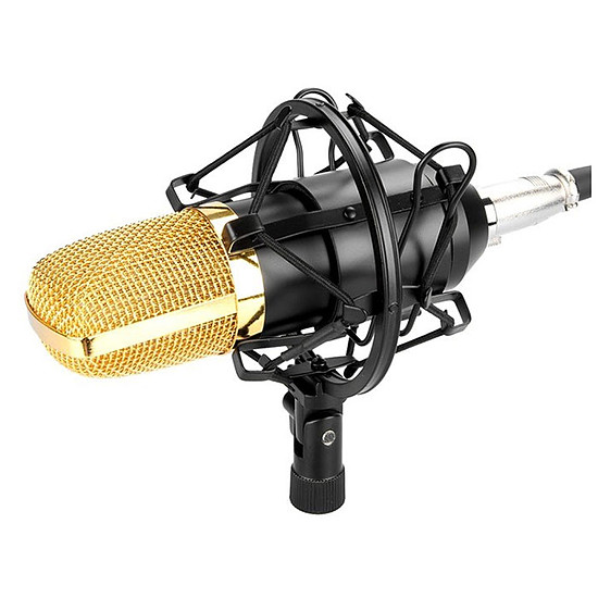 Microphone Steelplay Pro HD Streamer Pack - Autre vue