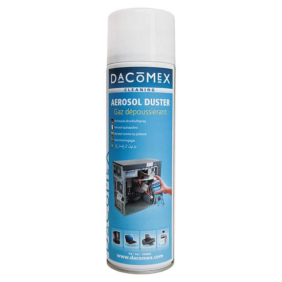 Entretien Dacomex bombe dépoussiérante à air comprimé (500 g)