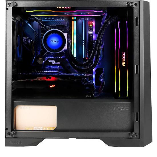 Boîtier PC Antec DP301M - Autre vue