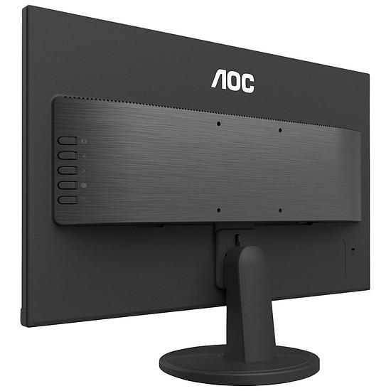 Écran PC AOC I240SXH - Occasion - Autre vue