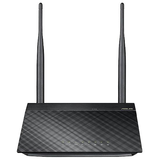 Routeur et modem Asus RT-N12 D1 -  Routeur Wi-fi N300