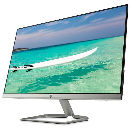 Écran PC HP 27F - Autre vue
