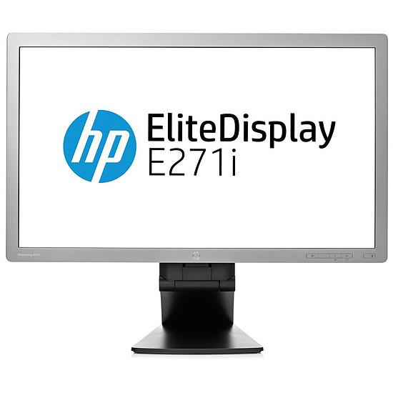 Écran PC HP EliteDisplay E271i