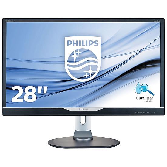 Écran PC Philips 288P6LJEB