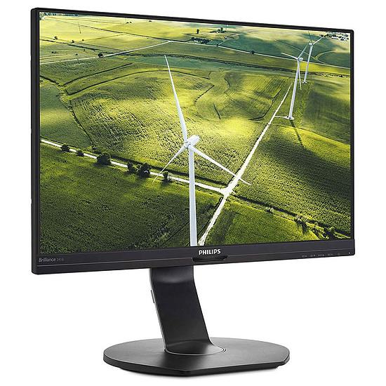 Écran PC Philips 241B7QPJEB - Autre vue