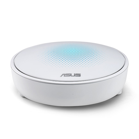 Point d'accès Wi-Fi Asus LYRA (WiFi AC2200) - Adaptateur supplémentaire