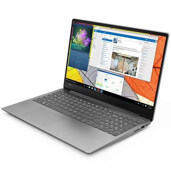 PC portable LENOVO Ideapad 330S-15IKB (81F500CTFR)