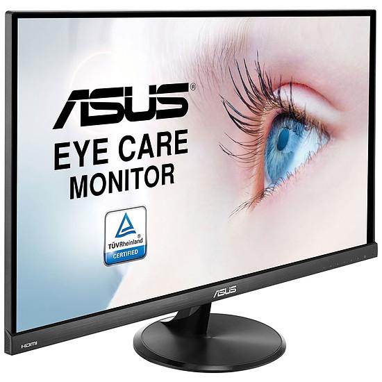 Écran PC Asus VC279HE - Autre vue