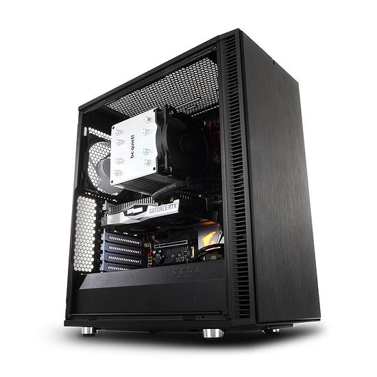 PC de bureau Materiel.net CanHard 2019.1 par Canard PC [ Win10 - PC Gamer ]
