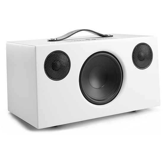 Enceinte sans fil Audio Pro Addon C10 Blanc - Enceinte compacte