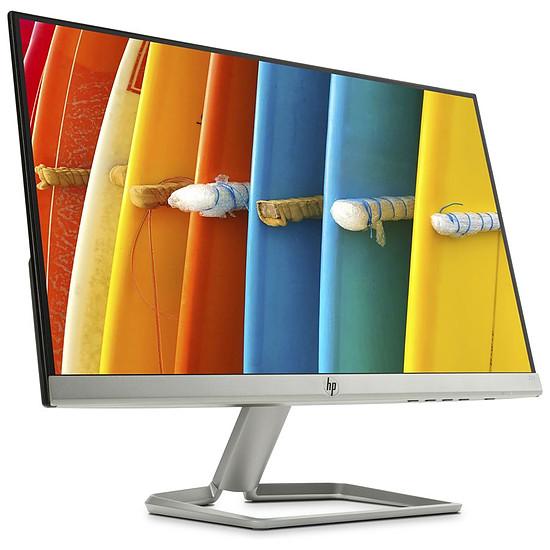 Écran PC HP 24F - Autre vue