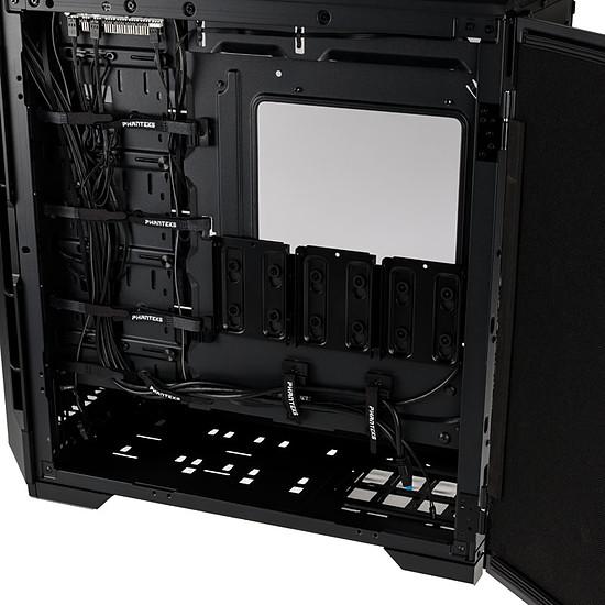 Boîtier PC Phanteks Eclipse P600S TG (Noir/Noir) - Autre vue