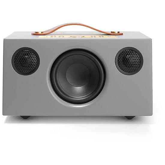 Enceinte sans fil Audio Pro Addon C5A Gris - Enceinte connectée