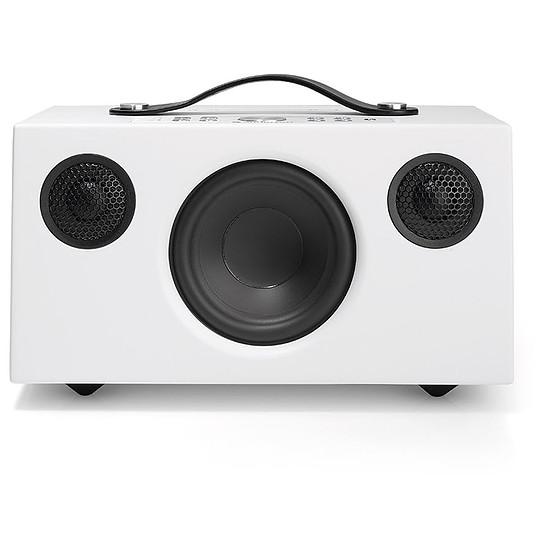 Enceinte sans fil Audio Pro Addon C5A Blanc - Enceinte connectée