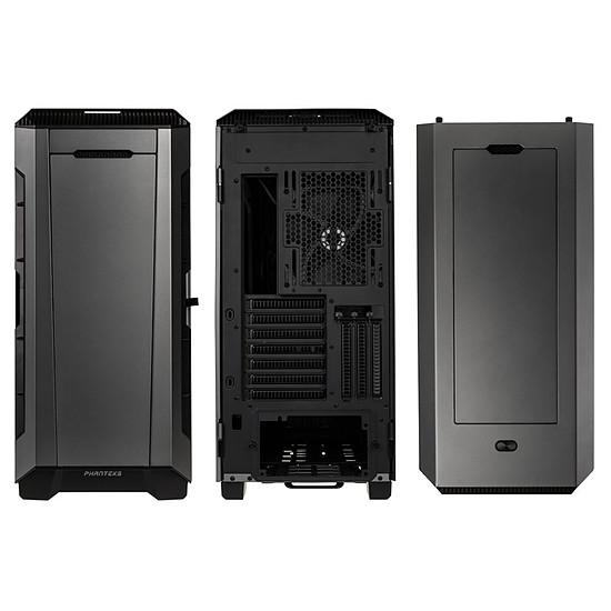 Boîtier PC Phanteks Eclipse P600S TG (Anthracite/Noir) - Autre vue