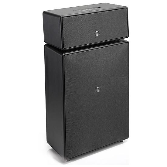 Enceinte sans fil Audio Pro Drumfire Noir - Enceinte