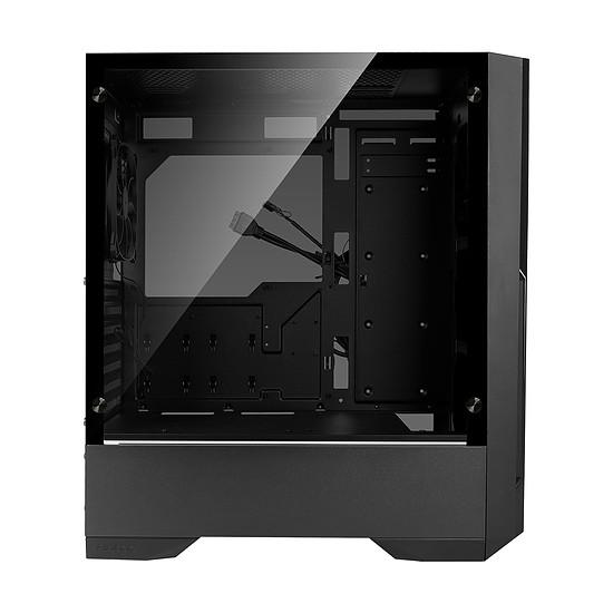 Boîtier PC Antec DP501 - Autre vue