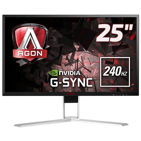 Écran PC AOC AGON AG251FG