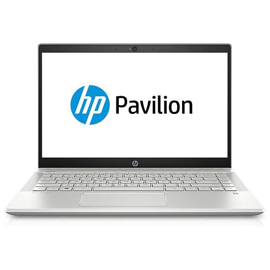PC portable HP Pavilion 14-ce0044nf (7BN76EA#ABF) - Autre vue