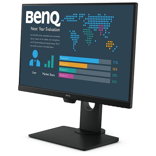 Écran PC BenQ BL2381T - Autre vue