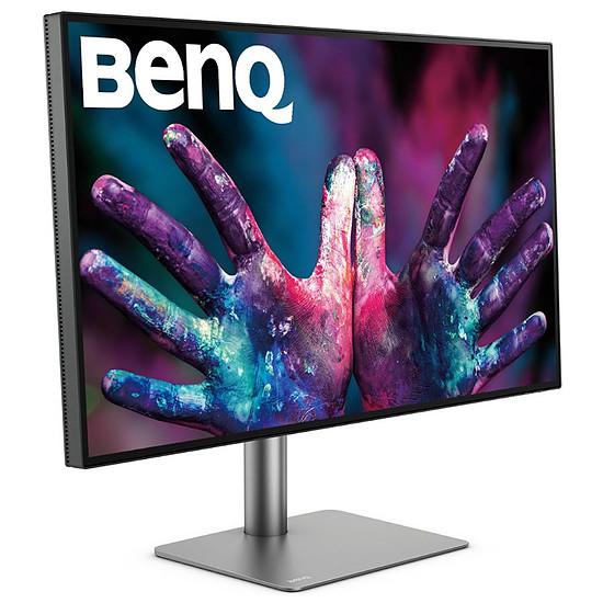 Écran PC BenQ PD3220U - Autre vue