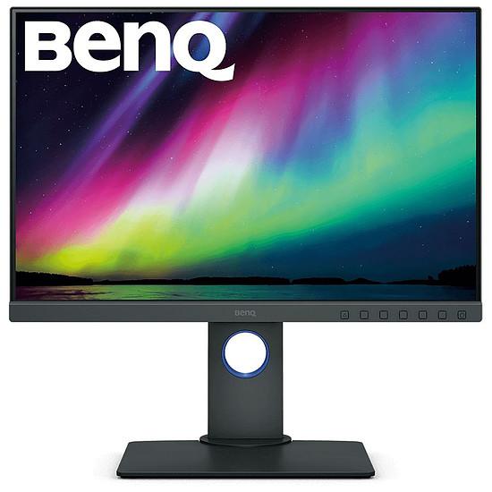 Écran PC BenQ SW240