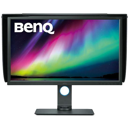 Écran PC BenQ SW271
