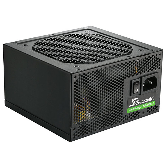 Alimentation PC Seasonic ECO-430