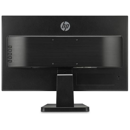 Écran PC HP 27W - Autre vue